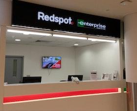 Redspot Car Rentals Perth Airport T1 T2 Hire Tourism Western