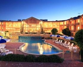 Abbey Beach Resort Accommodation Tourism Western Australia