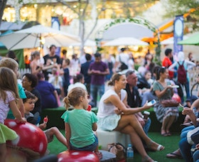 WA Events Tourism Western Australia - The 7 best festivals in perth